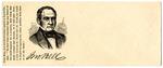 John Bell Pictorial Envelope