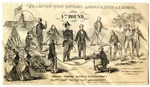 Champion for Prize Envelope - Lincoln & Davis in 5 Rounds, 4th Round