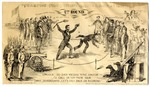 Champion for Prize Envelope - Lincoln & Davis in 5 Rounds, 2nd Round