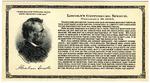 Lincoln's Gettysburg Speech November 19, 1863
