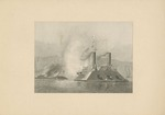 Civil War Gunboat