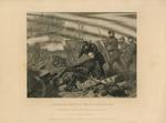 Attack at Chantilly - Death of Gen. Stevens