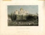 View of the Capitol at Washington