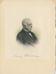 Reverdy Johnson Portrait