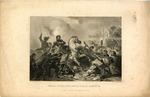 Battle of Wilson's Creek - Fall of Gen. Lyon