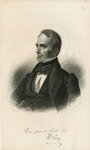 Your Friend Henry Clay Engraving