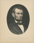 Abraham Lincoln, Sixteenth President of the United States