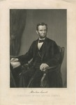 Abraham Lincoln President of the United States