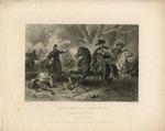 Battle Near Mill Springs, KY. Death of Gen. Zollicoffer