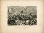 Capture of Forth Donelson, Tenn. Charge of Gen. Smith's Division