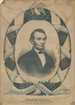 Abraham Lincoln, sixteenth President of the United States.