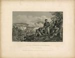 Battle of Lookout Mountain, GA.