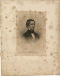 William H. Seward Engraving