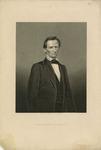 President Lincoln Engraving