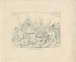 Worship of the North (from Confederate War Etchings)