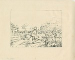 Jamison's Jayhawkers (from Confederate War Etchings)