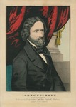 John C. Fremont, Republican Candidate for Fifteenth President of the United States