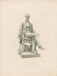 W. H. Seward. Engraved by W. Roffe, from the Statue by Randolph Rogers.