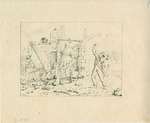 Tracks of the Armies (from Confederate War Etchings)
