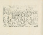 Enlistment of Sickles' Brigade (from Confederate War Etchings)