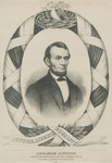 Abraham Lincoln, Sixteenth President of the United States. Born February 12, 1809. Died April15, 1865.