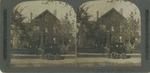 The Milburn House, where President McKinley Died, Buffalo, N.Y.