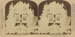 The Martyrs--Lincoln & Garfield. Los Martirs--Lincoln y Garfield.