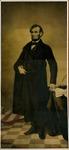 Lincoln-Calhoun Composite Portrait
