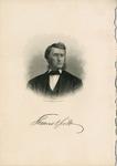 Thomas Alexander Scott Illustration and Biography