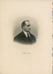 Caleb Cushing Illustration and Biography