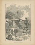 Defense of Fort Sumter (from The Life Stories of Famous Americans)