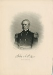 John Adams Dix Illustration and Biography