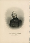 Charles Henry Davis Illustration and Biography