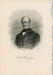 Silas Horton Stringham Illustration and Biography