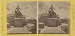 Emancipation Statue, Boston Mass.
