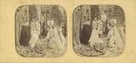 Image of Medieval Reenactment Scene