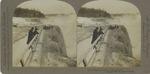 Free Niagara -- Prospect Point, Winter