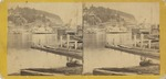 Scenery at High Falls, N.Y., and Vicinity: View at Rondout.