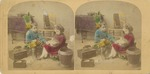 Stereoscopic Treasures: A Doubtful Case