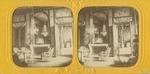 Image of a Salon at the Château de Fontainebleau
