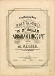 In Memoriam Abraham Lincoln