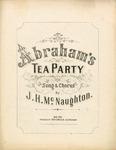 Abraham's Tea Party