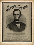 A Nation Weeps Dirge on the Death of Abraham Lincoln