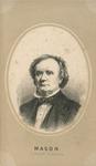 Portrait of James Murray Mason