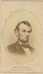 Bust Portrait of Abraham Lincoln