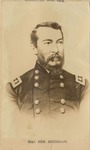 Portrait of Philip H. Sheridan