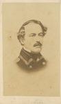 Vignette Portrait of Robert E. Lee