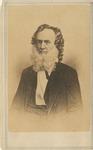 Bust Portrait of Gideon Welles