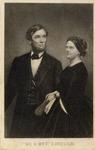 Mr. & Mrs. Lincoln
