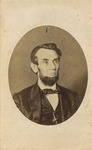 Wenderoth & Taylor Portrait of Abraham Lincoln